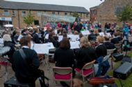 The Prudhoe Community Band