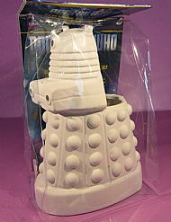 dalek pencil / brush holder �18