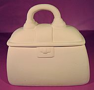 handbag trinket box �15