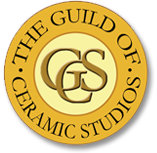 Member of the Guild of Ceramic Studios