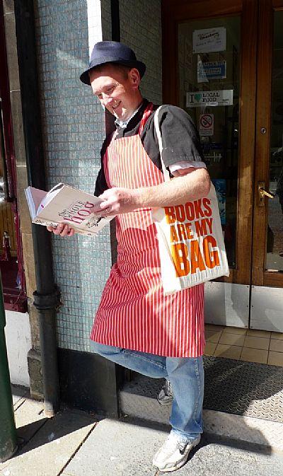 john hamilton, butcher