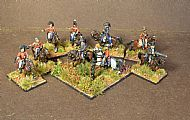 15mm Napoleonic British & Allies