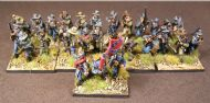 ACW Confederate Army 15mm