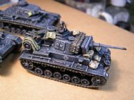 German Early War tank army