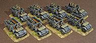 Early War Germans 2012 commission