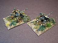 15mm FRENCH WW2