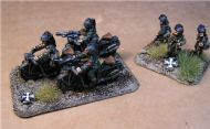 Italian Alpini army 15mm WW2