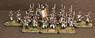 15mm French Napoleonic commission 2013