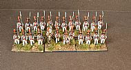 Minor German States Napoleonic 15mm
