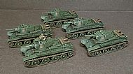 15mm Soviet WW2 commission 2013