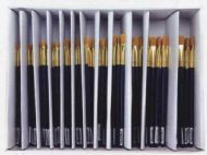 Royal Taklon Brushes