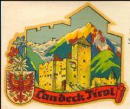 Landeck Tirol