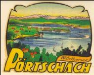 Portschach Woerthersee
