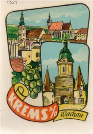 Krems on the Wachau