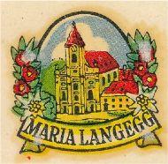 Maria Langegg