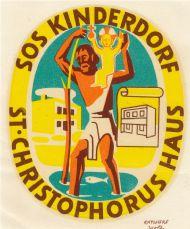 SOS Kinderdorf St. Christophorus Haus