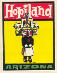 Hopiland