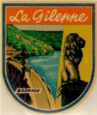La Gileppe