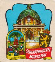 Scherpenheuvel