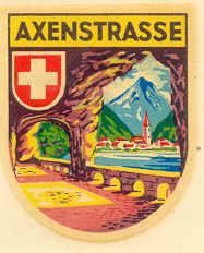 Axenstrasse
