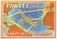 Cubana de Aviacion S.A.