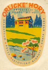 Orlicke Hory