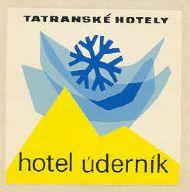 Hotel Udernik