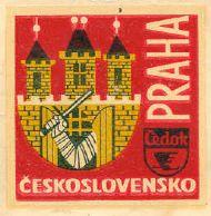 Praha (castle)