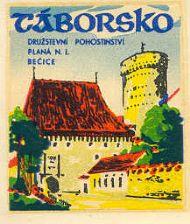 Taborsko