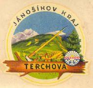 Terchova Janosikov Kraj