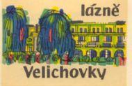Lazne Velichovky