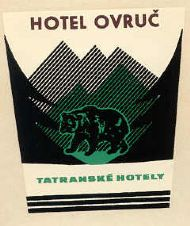 Hotel Ovruc