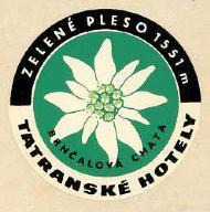 Zelene Pleso