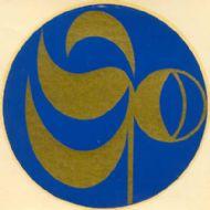 Circular symbol of …. ?