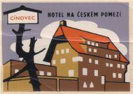 Hotel Cinovec