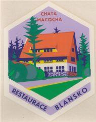 Restaurace Blansko