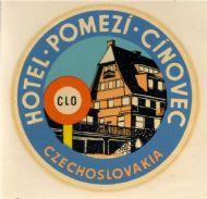 Hotel Pomezi