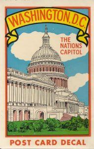 Nations Capitol