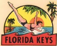 Florida Keys, Diving Beauty
