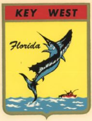 Key West, Jumping Sailfish