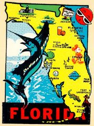 State Map with Jumping Sailfish