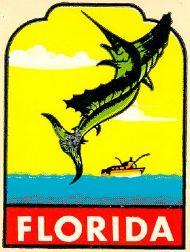 Florida, Jumping Sailfish