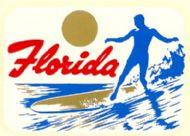 Florida, Surfer contour