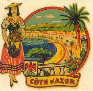 Cote d'Azure