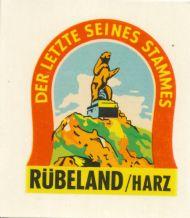 Rübeland