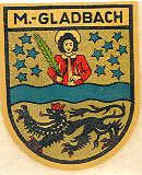 Mönchen-Gladbach