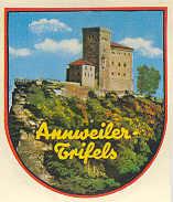 Anweiler Trifels