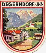Degerndorf