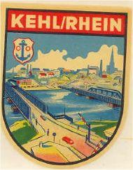 Kehl am Rhein