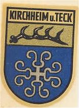 Kirchheim und Teck